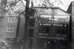 EB Trondheim