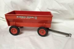McCormick traktorhenger