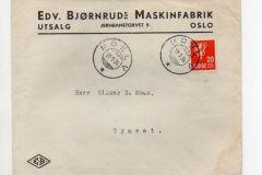 Konvolutt 1934