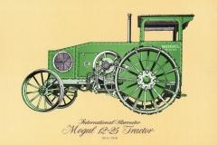 IH: Mogul 12-25