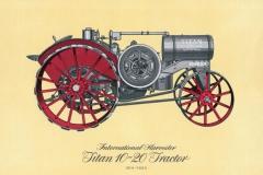 IH: Titan 10-20