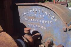 EB Treskeverk
